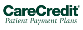 Picture of Care Credit logo