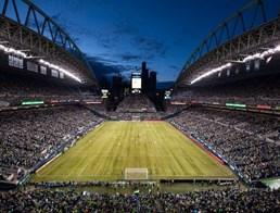 Image of CenturyLink Field