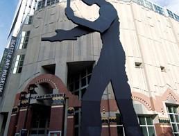 Image of Seattle Art Museum