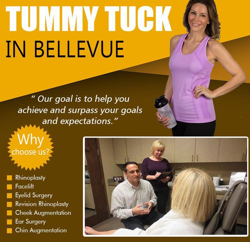 Tummy Tuck In Seattle