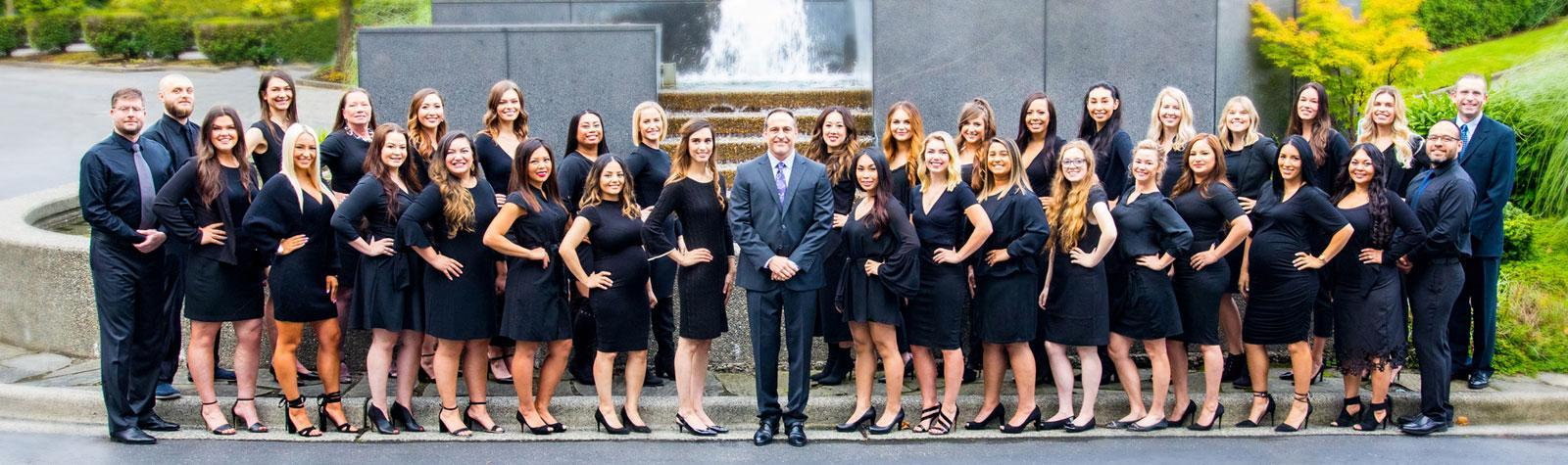 Meet The Gallery of Cosmetic Surgery Team