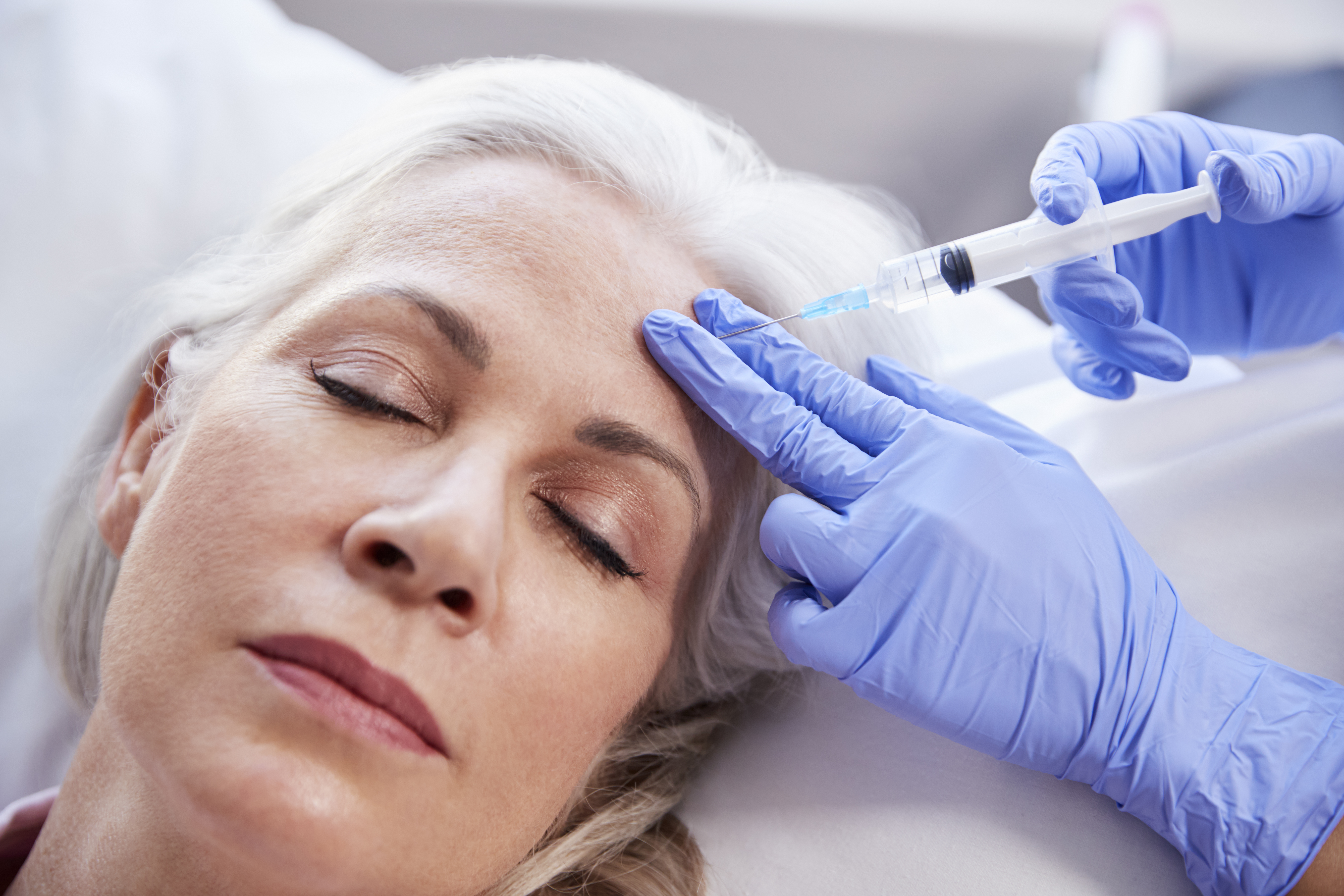 How Exactly Does Botox Work?