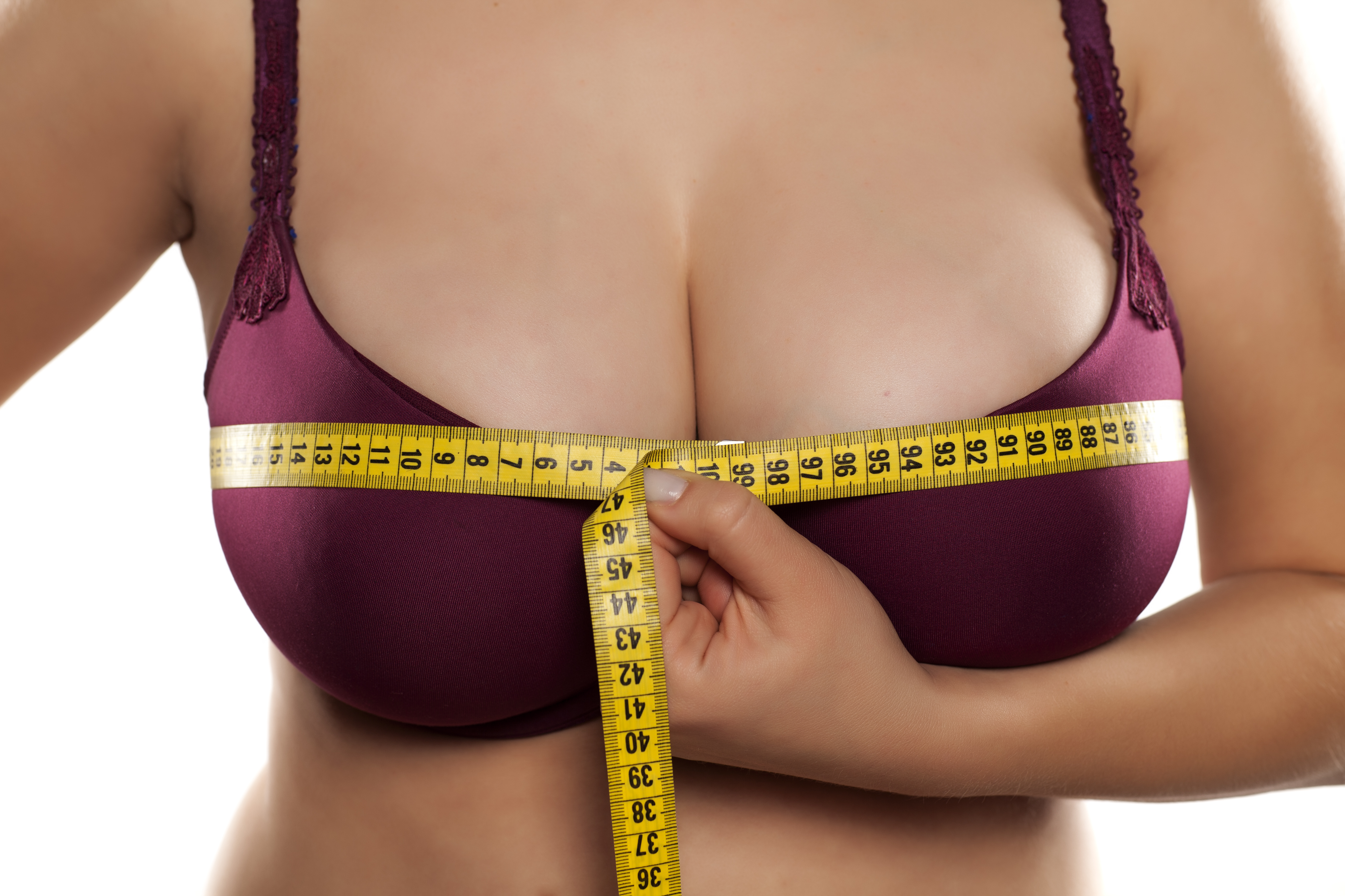 When Is A Breast Reduction Necessary?