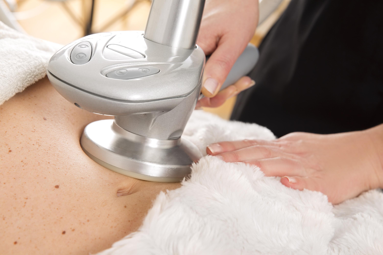 Ultrasound lymphatic massage in Seattle, Bellevue, and Kirkland