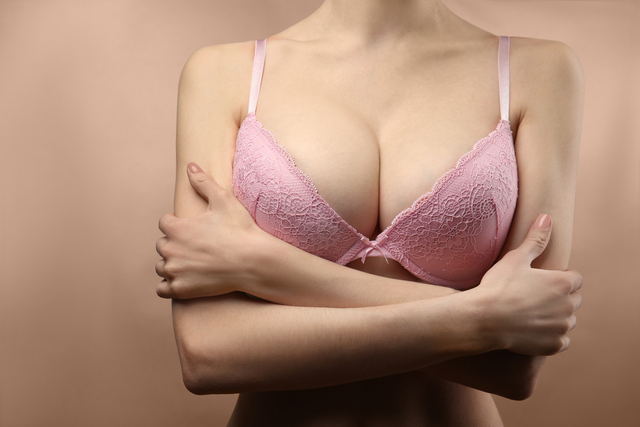 Blog Post Photo For Breast Lift Or Reduction?