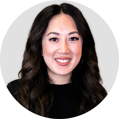 A Staff Photo of Gyna Huynh