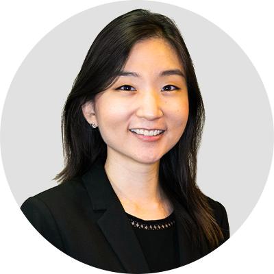 A Staff Photo of Janal Kim