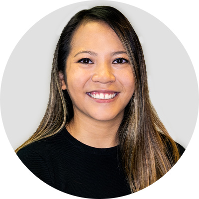A Staff Photo of Registered Nurse Joy Phommachanh