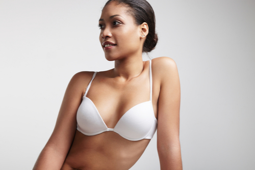 A Photo For A Blog Post About What To Expect A Year After Breast Augmentation